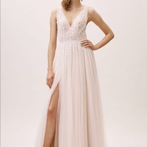 Written in the Stars gown by BHLDN